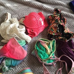 Tons of swim 👙Xsmall and Small